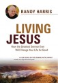 Living Jesus DVD cover